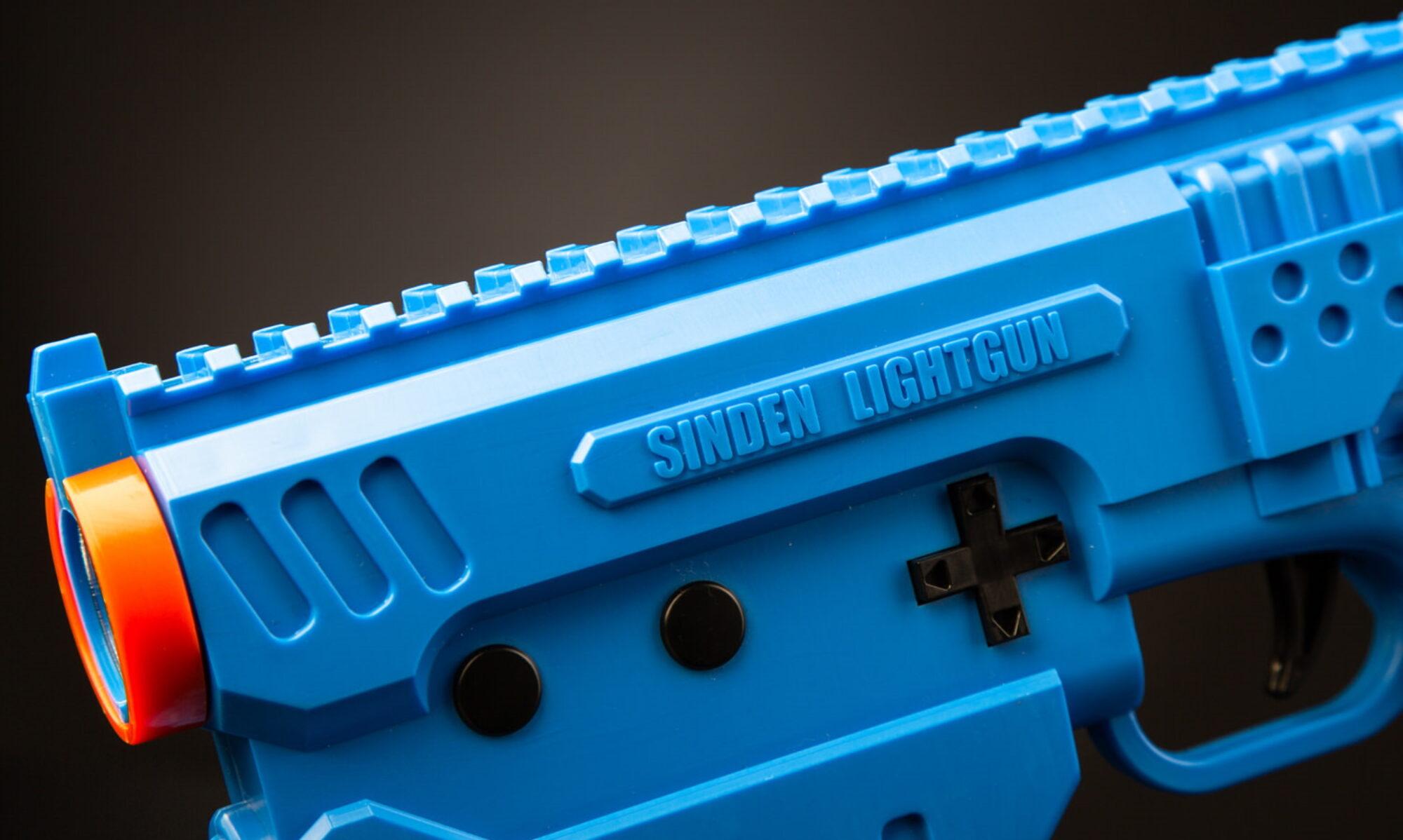 Sinden Lightgun®